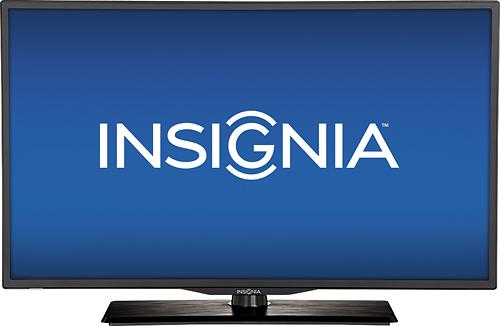 "Insignia - 32"" Class (31-1/2"" Diag.) - LED - 1080p - 60Hz - HDTV"