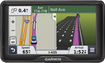 "Garmin - 7"" GPS with Built-in Bluetooth and Lifetime Map and Traffic Updates"
