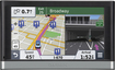 "Garmin - nuvi 5"" GPS with Built-in Bluetooth and Lifetime Map and Traffic Updates"