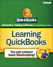 Learning QuickBooks - Windows