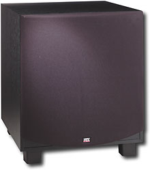 "15"" Home Theater Subwoofer"