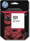 Buy HP 101 Vivera Photo Inkjet Cartridge - Blue