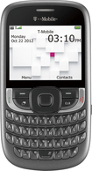 T-Mobile Prepaid - ZTE Aspect F555 No-Contract Mobile Phone