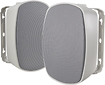 Insignia - 2-Way Indoor/Outdoor Speakers (Pair)