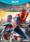 The Amazing Spider-Man: Ultimate Edition - Nintendo Wii U