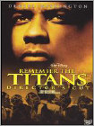 Remember the Titans - Expanded - DVD