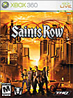 Saints Row: Xbox 360