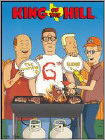 King Of The Hill: Complete Season 6 (3 Disc)