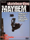 Buy Skateboarding Mayhem - DVD