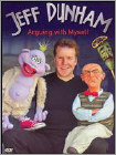 Jeff Dunham: Arguing with Myself - Widescreen Dolby - DVD