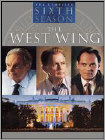 West Wing The Complete Sixth Season 6 Discs Widescreen Subtitle