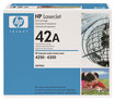 HP - 42A LaserJet Toner Cartridge Twin-Pack - Black
