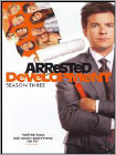 Arrested Development: Season 3 (2 Disc)