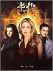 Buffy the Vampire Slayer: Season 6 [6 Discs] - DVD