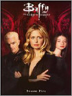 Buffy Vampire Slayer: Season 5 (5 Disc)