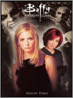 Buffy Vampire Slayer: Season 4 (6pc)