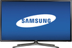 "Samsung - 40"" Class (40"" Diag.) - Led - 1080p - 120hz - Smart - Hdtv     Model:7841212"