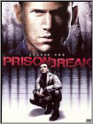 Prison Break: Season 1 [6 Discs] - Dubbed Subtitle Dolby - DVD