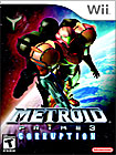 Metroid Prime 3: Corruption: Nintendo Wii