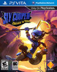 Sly Cooper: Thieves in Time - PS Vita