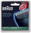Braun Replacement Foil Cutter for Most Braun 1000 and 2000 Series Shavers