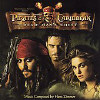 Pirates of the Caribbean: Dead Man's Chest... - Original Soundtrack - CD