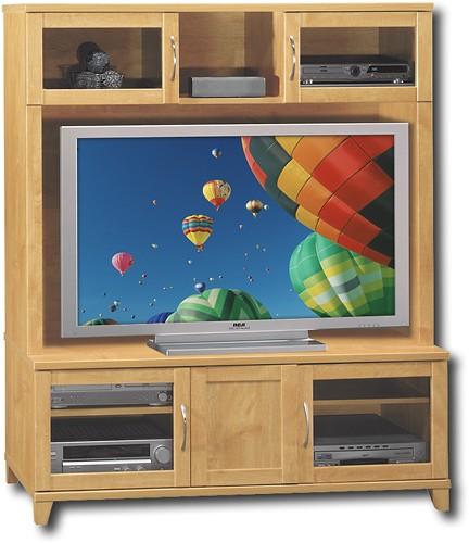 bush tv stands best buy 1