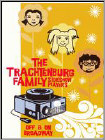 Buy The Trachtenburg Family Slideshow Players: Off and on Broadway - DVD