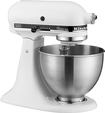 KitchenAid - Classic Stand Mixer - White