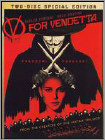 V for Vendetta - Dubbed Subtitle AC3 Dolby - DVD :  v for vendetta movies dvds
