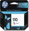 Buy HP 110 Inkjet Cartridge - Tricolor
