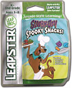 LeapFrog Leapster Arcade: Scooby-Doo Spooky Snacks