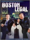 Boston Legal: Season Two [7 Discs] - Widescreen Dolby - DVD