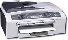 BestBuy - Brother MFC-240C Color Flatbed All-in-One Printer - $69.99  shipped
