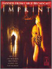 Imprint - Widescreen - DVD