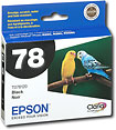 Buy Epson Claria Hi-Definition Ink Jet Cartridge - Black