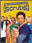 Scrubs: The Complete Fourth Season [3 Discs] - DVD