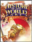 History of the World - Part I - DVD