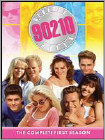 Beverly Hills 90210: The Complete First Season [6 Discs] - DVD