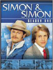 Simon & Simon: Season One [4 Discs] - Fullscreen Dolby - DVD