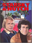 Starsky &amp; Hutch: The Complete Fourth Season [5 Discs] - DVD