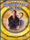 Quantum Leap: The Complete Fifth Season [3 Discs] - Fullscreen - DVD
