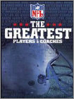 Buy NFL: The Greatest Players &amp; Coaches - DVD