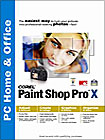 Corel Paint Shop Pro X - Windows