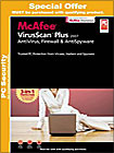 McAfee VirusScan Plus 2007 - Windows