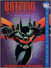 Batman Beyond: Season 2 [4 Discs] - Subtitle - DVD