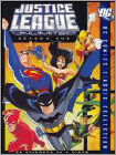 Justice League Unlimited: Season One - DVD