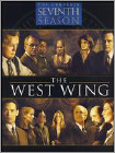 West Wing: The Complete Seventh Season [6 Discs / WS] - Widescreen - DVD
