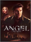 Angel: Season 3 (6pc)