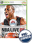 NBA Live 06 - PRE-OWNED - Xbox 360